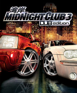 Download Midnight Club 3: DUB Edition (USA) PSP ISO Free