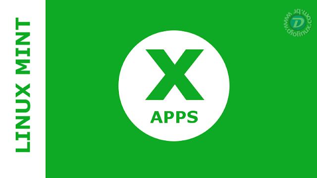 XAPPS