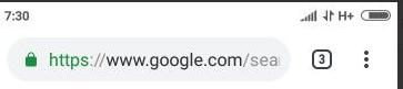 Cara Terbaru -  Mendapatkan Gambar Di Google 2019