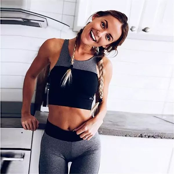 Women Yoga Pants & Tops
