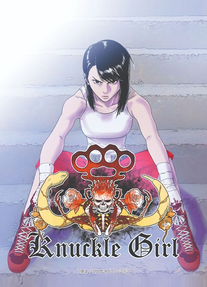 Knuckle Girl - Capítulo 11 completo.