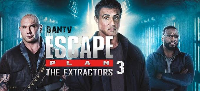 פעולת חילוץ: תוכנית בריחה 3 / The Extractors Escape Plan 3