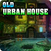 Avmgames Old Urban House Escape Walkthrough