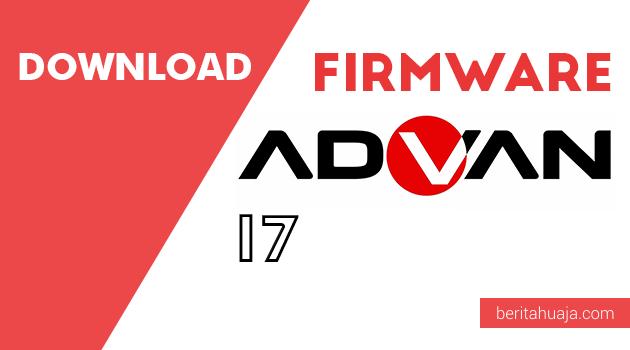 Download Firmware Advan I7