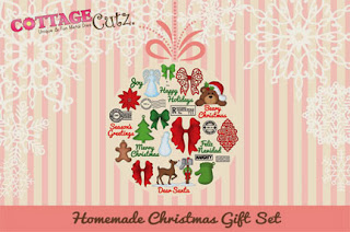 http://www.scrappingcottage.com/cottagecutz-homemade-christmas-gift-set.aspx