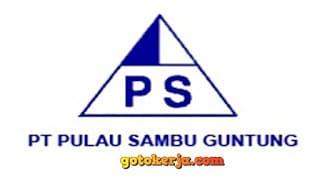 Lowongan Kerja PT Pulau Sumbu (Guntung)
