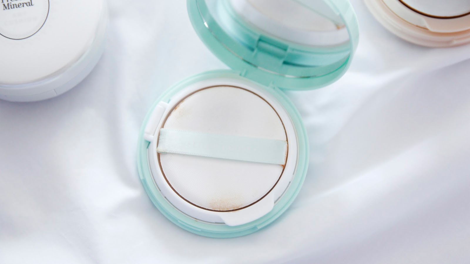 Etude House Ac Cleanup Mild Bb Cushion Review Liah Yoo Clean Up Natural Beige An Error Occurred