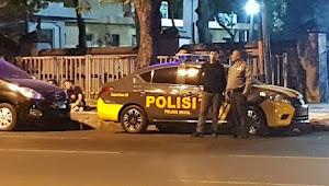 Pengamanan Bandung Run HUT Kota Bandung Oleh Polsek Sumurbandung