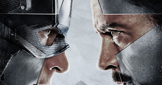 Ada Aktor Indonesia di 'Captain Amerika : Civil War' ~ cimpakINA