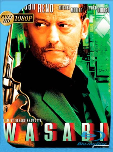 Wasabi [2001] HD [1080p] Latino [GoogleDrive] SilvestreHD