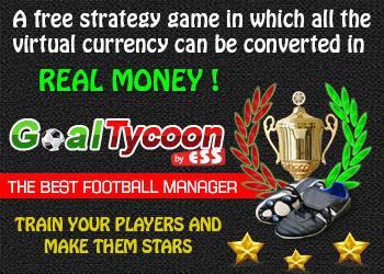 GoalTycoon Game