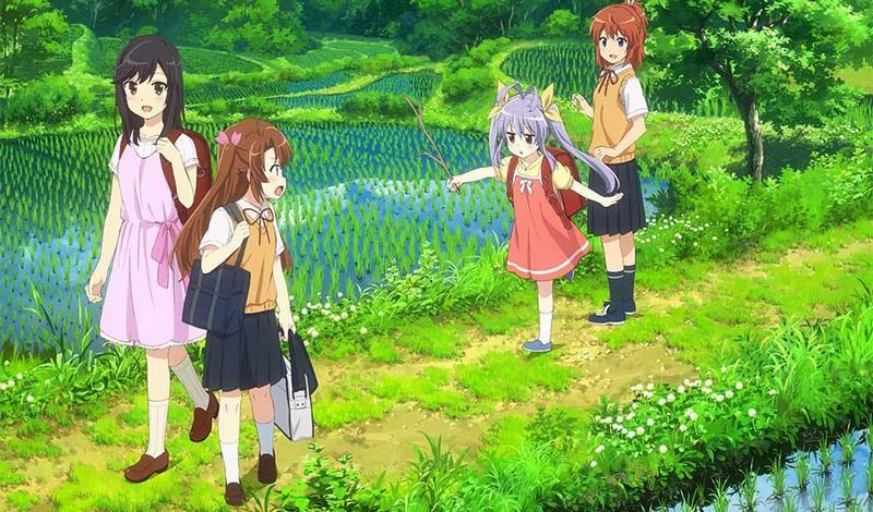 anime sequel release date 2021