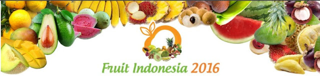 Festival Fruit Indonesia 2016,