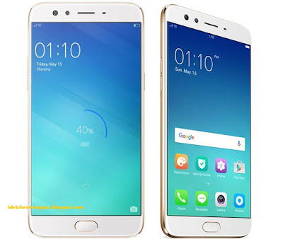 Spesifikasi Smartphone Oppo F3 Plus 2017