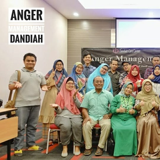 Anger Management: Self Healing Therapy