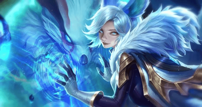 Arena of Valor (AoV) - Build Liliana Terbaik dan Mematikan