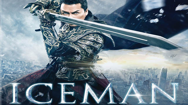 Iceman (2014) Hindi Dubbed Movie [ 720p + 1080p ] BluRay Download