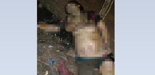 Bikin merinding Pengakuan Saksi Mata, Wanita Sukabumi Yang Dibakar Hidup-hidup