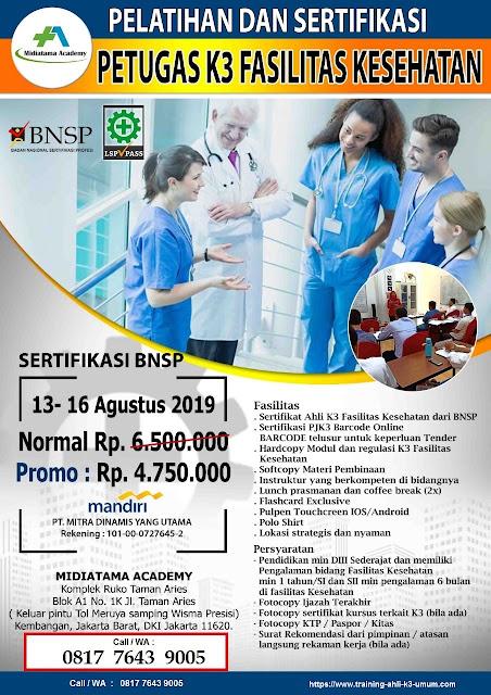 Petugas-K3 Rumah-Sakit-tgl.-13-16-Agustus-2019-di-Jakarta