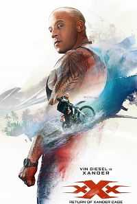 Tamil Movie XXX Return of Xander Cage (2016) Download 300mb HDRip
