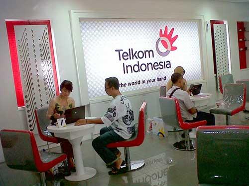 Alamat & Nomor Telepon Plasa Telkom Kabupaten Langkat