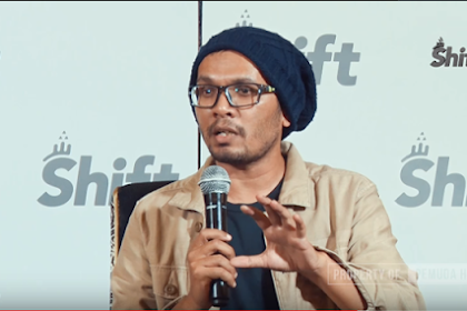 Ditolak Ansor, Ini Tanggapan Luar Biasa Ustadz Hanan Attaki