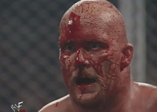 WWE / WWF King of the Ring 1998 Review: A bloody Stone Cold Steve Austin