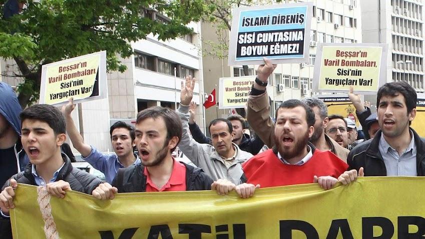 Ποια είναι η αλήθεια για την πορεία των σχέσεων Τουρκίας - Αιγύπτου