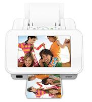 Epson PictureMate Show – PM300 Driver Download