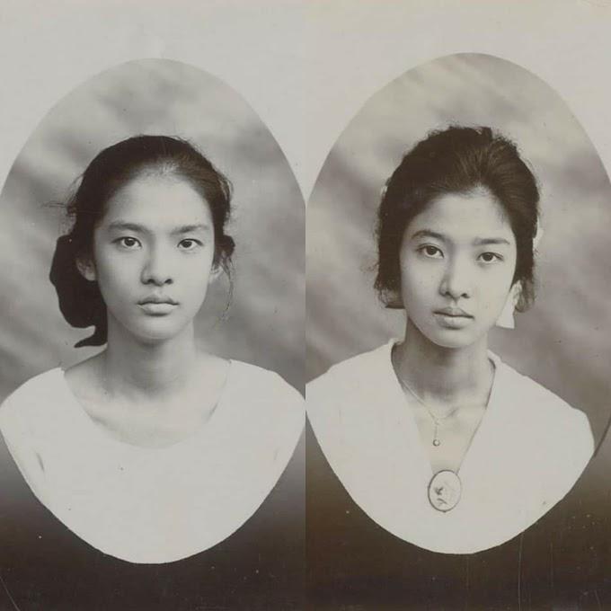 TAN PENG NIO 'MULAN'  Pendekar Wanita Dari Tanah Jawa