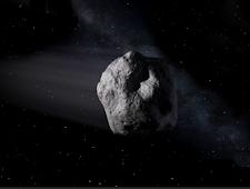 Tentang Batu Luar Angkasa Yang Bebas Melayang Astroid
