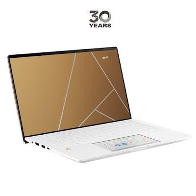 Harga dan Spesifikasi ASUS ZenBook Edition 30 UX334fl Terbaru