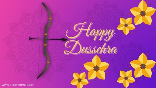 [LATEST] Happy Dussehra 2020 Images  Wishes, Messages,Quotes, Status for Whats App, Facebook