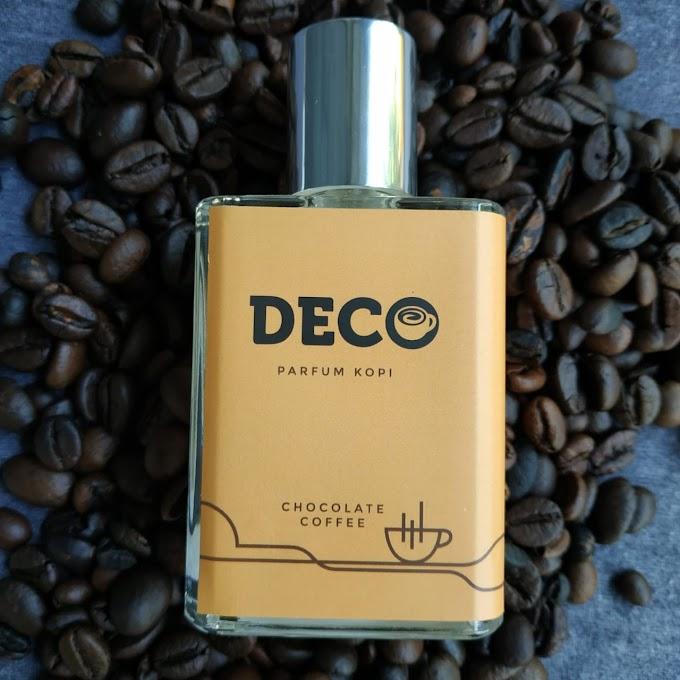 Deco Chocolate Coffee
