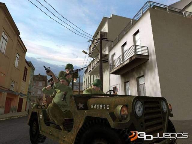 Vietcong 2 PC Descargar Español DVD5 Pocos Recursos