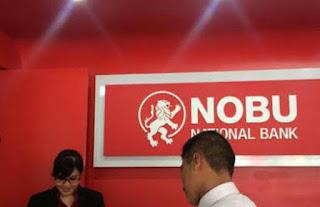 PT Bank Nationalnobu Tbk (NobuBank)