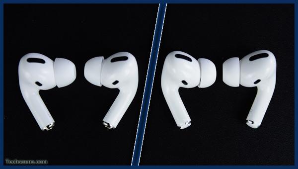 كيف تعرف الفرق بين Apple AirPods Pro الأصلية من المقلدة؟