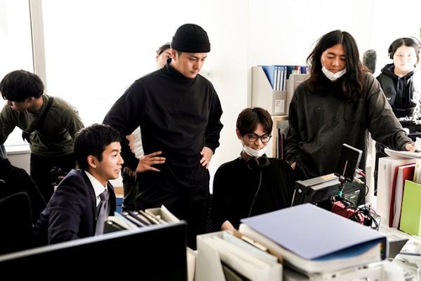 Masaki Suda Menjajal Sebagai Sutradara Untuk Sebuah Film Pendek