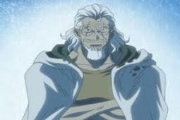 Rayleigh | Wikia One Piece | Oploverz One Piece