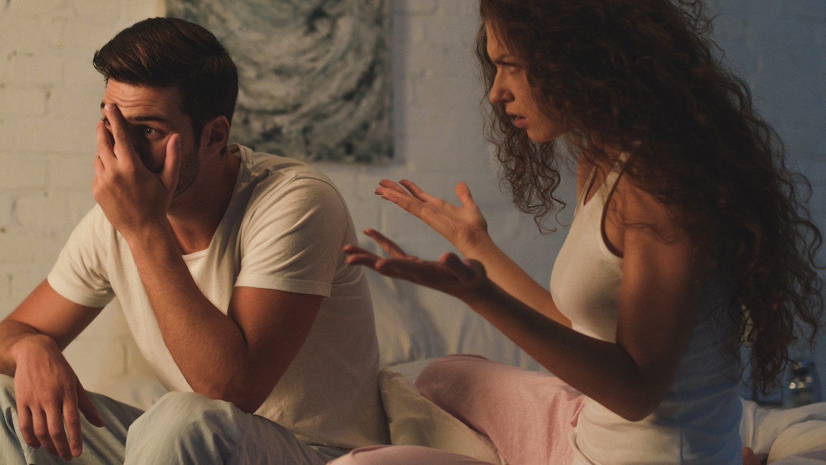 Kadınlar erkeklere ne ceza veriyor?