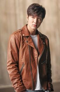 Model Jaket Kulit Korea Lee Min Ho