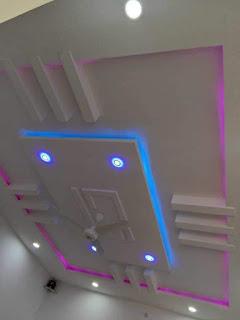صور جبص لاسقف غرف المنزل 2021