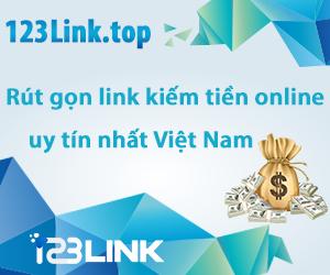 10 website cho rút gọn link kiếm tiền online uy tín 2017