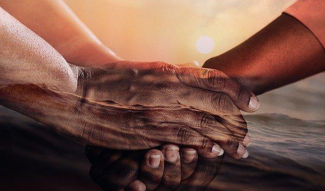 evangelismo e a consolidação