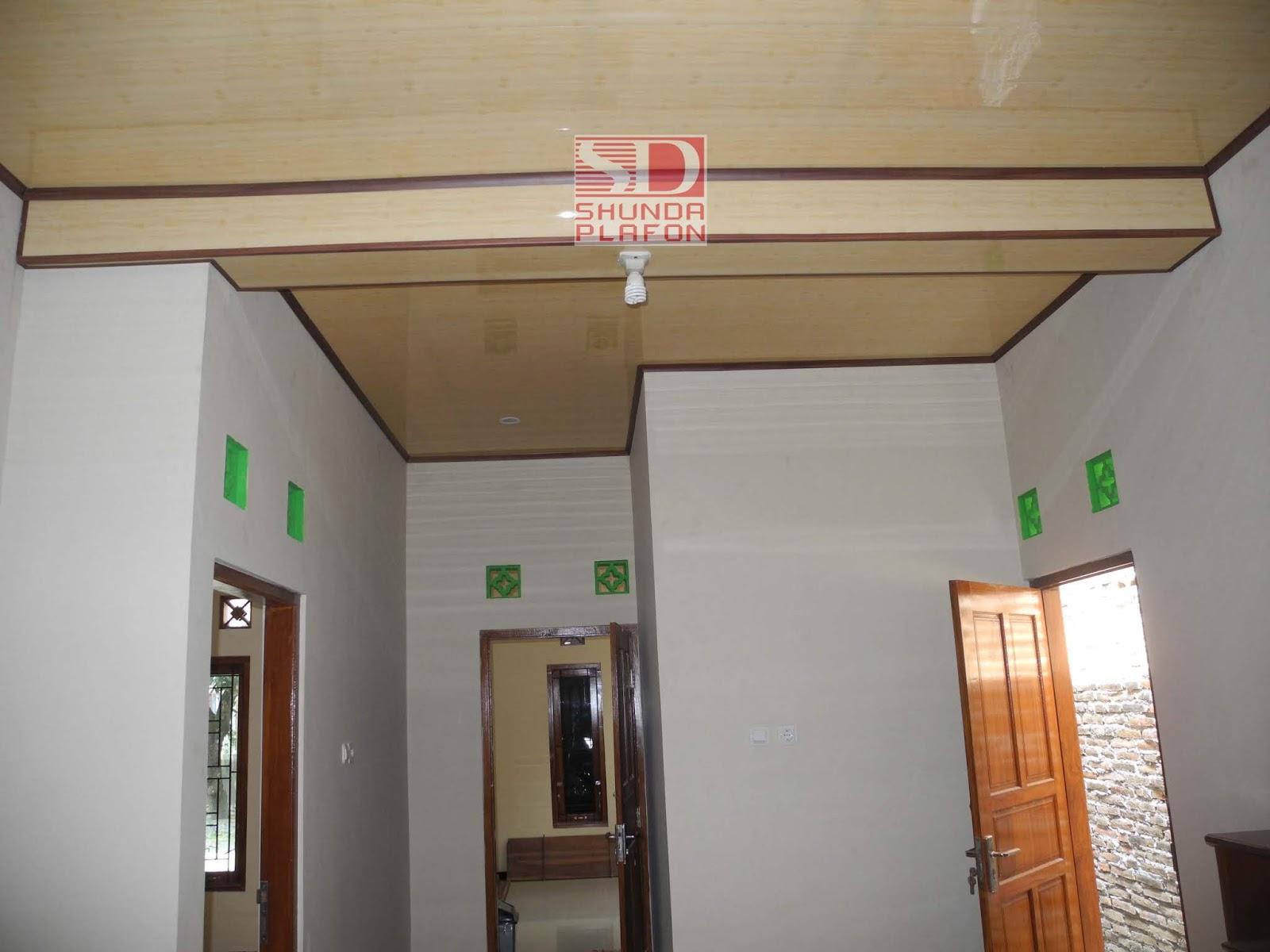 Cara Menghitung Kebutuhan Plafon Pvc Omah Bangunan