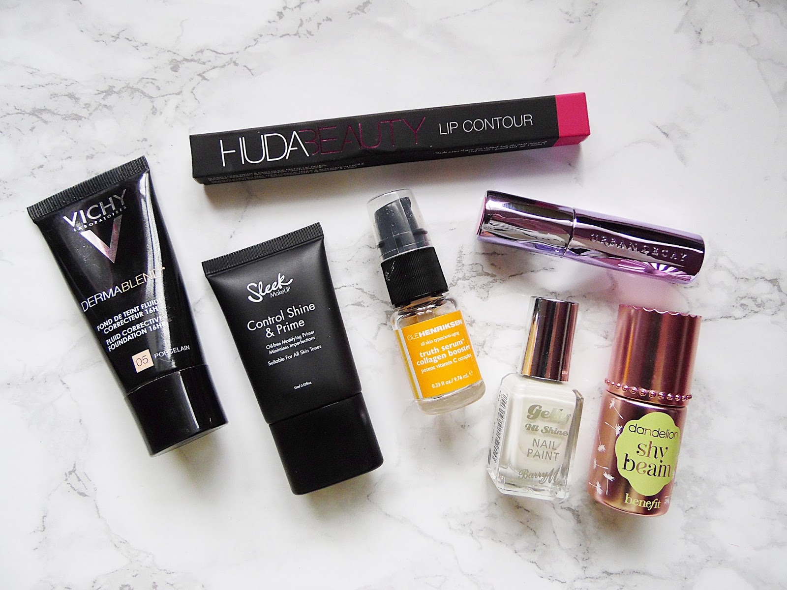 April Beauty Favourites 2016