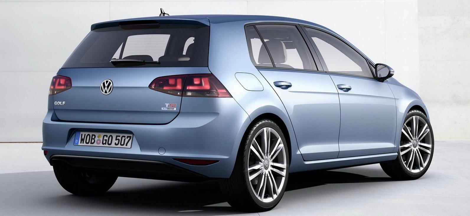 Teachermakis Volkswagen Golf 6 Ve Golf 7 Karsilastirmasi