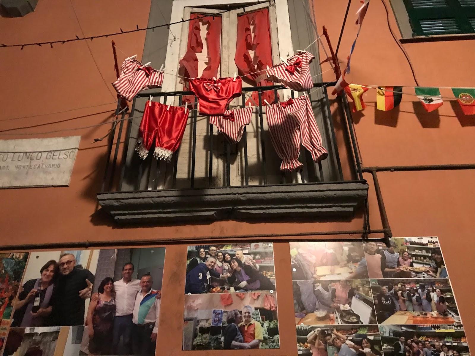 quartier espagnol