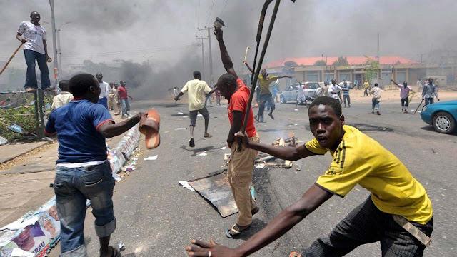 Wada vs Bello: One killed, two injured as thugs ambush Kogi PDP governorship candidate's convoy