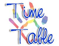 Palamuru University Time Table 2020